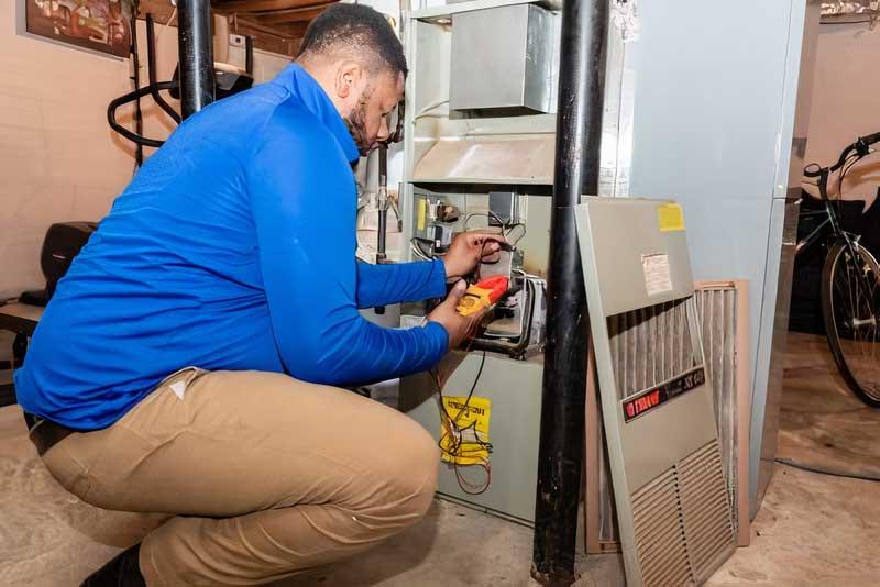 heating contractor mcdonough ga