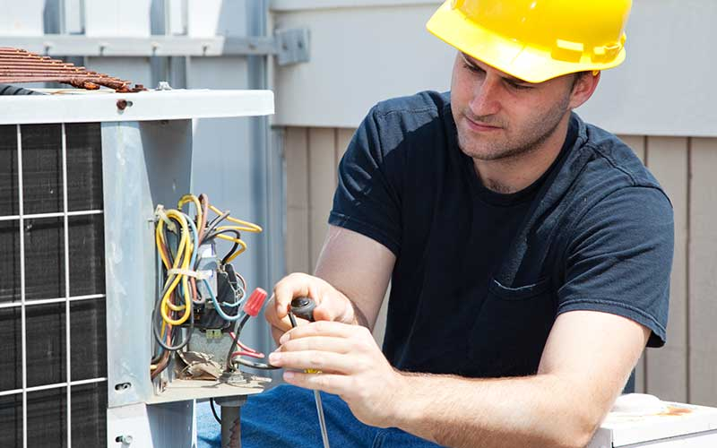air conditioning repair in decatur ga